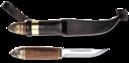 Rybárske nože