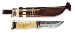 Marttiini Damascus Knife 557010W