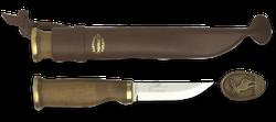 Nôž Marttiini Moose knife 547012